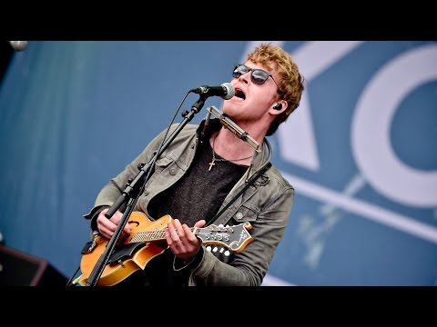Kodaline - High Hopes (T in the Park 2015)