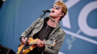 Gambar cover Kodaline - High Hopes (T in the Park 2015)