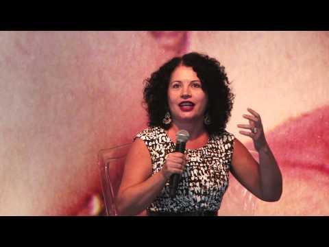 Casa Tpm 2012: Viviane Mosé Fala Sobre Mulher E Educação