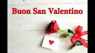Tanti auguri di san valentino. 14 febbraio 2020