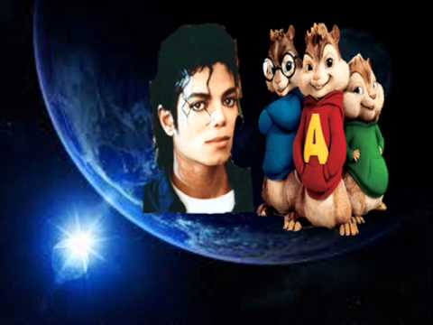 Earth Song Michael Jackson Alvin And The Chipmunks mp3