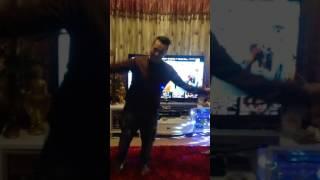 Sona Kitna Govida dance