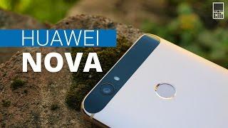 Обзор Huawei Nova. Компактный смартфон, который не хочется выпускать из рук(Сравнить цены на смартфон Huawei Nova - http://ek.ua/HUAWEI-NOVA-DUAL-SIM.htm Устройства компании Huawei за последние несколько лет..., 2016-11-11T09:53:54.000Z)