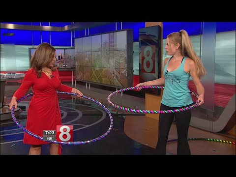 Hooping with the Hoopologist of Hipnotic Hoopla
