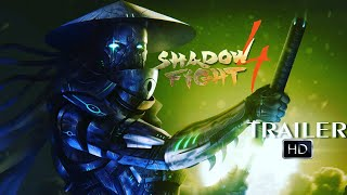 Shadow Fight: 4 Official Cinematic Trailer #26