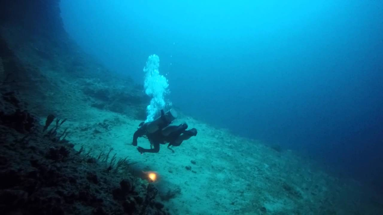 Cebu Marigondon Cave Diving Part 2