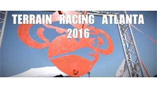 Terrain Racing Atlanta, Georgia 2016