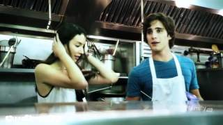 Diego Boneta In Pretty Little Liars - 1x07 - The Homecoming Hangover