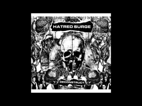 Hatred Surge - Skull Cell