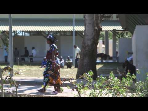 Ariel Glaser Foundation Mozambique - Understanding the local context of HIV/AIDS