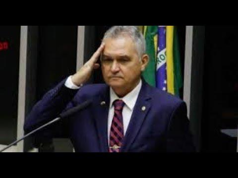 18/08/20 - DEFESA EM PAUTA - Entrevista com o Deputado Federal General Girão