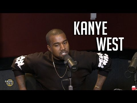 KANYE WEST DESCRIBES HIS ISSUES WITH NIKE & CONFIRMS ADIDAS DEAL