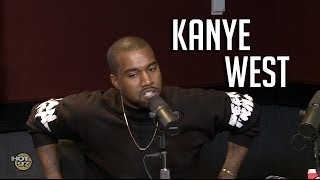 KANYE WEST DESCRIBES HIS ISSUES WITH NIKE CONFIRMS ADIDAS DEAL