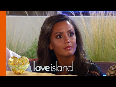FIRST LOOK: Olivia Dumps Chris AGAIN & There's Double Trouble In Paradise | Love Island