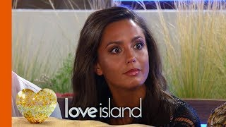 FIRST LOOK: Olivia Dumps Chris AGAIN & There's Double Trouble In Paradise   Love Island 2017