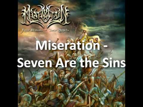Miseration - Seven Are the Sins mp3