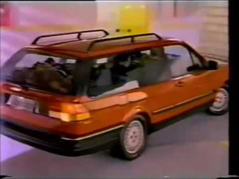 Comercial Ford Royale (1991)