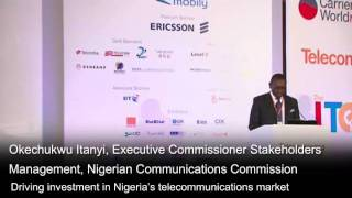 Telecoms - How to drive investment in Nigeria