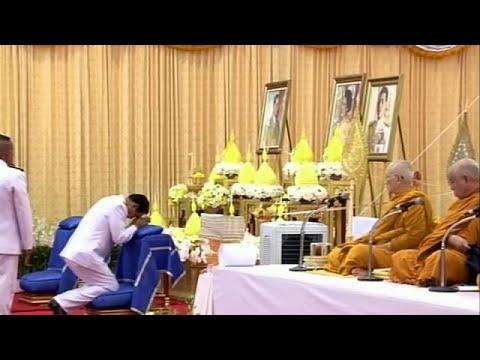 تعرفوا على احتفالات عيد ميلاد ملك تايلاندا