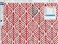photoshop textile design tutorial  #01