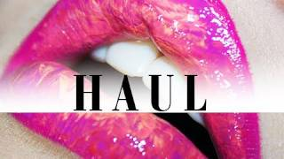 haul and favorites of august 2011