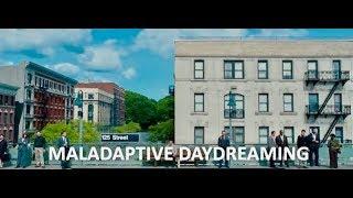 Overcoming Maladaptive Daydreaming