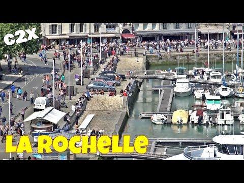 Week-end sympa ; Vieux Port de La Rochelle ; Petite Visite ; Voilier ; Bateau ; France