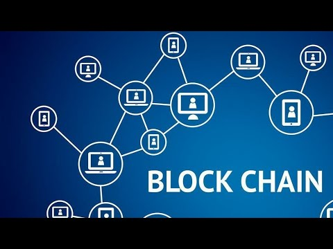 Blockchain Research Seminar - December 11, 2017