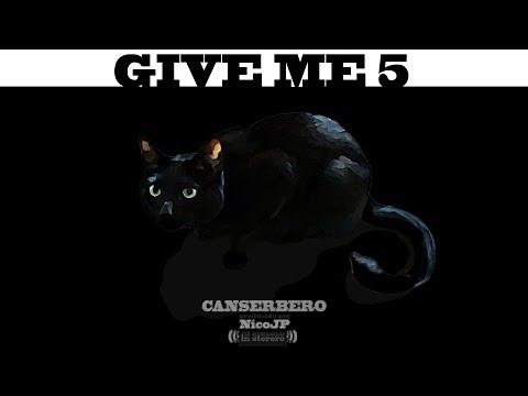 Canserbero - Seamos Honestos [Give Me 5]