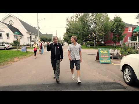 The Story Teller - Prince Edward Island