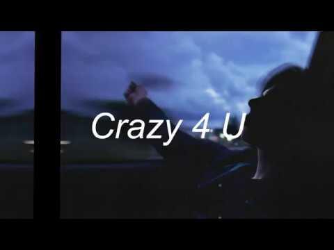 Anna Clendening - Crazy 4 U lyrics