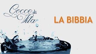 GOCCE DI VITA - LA BIBBIA - introduzione (legendado em portugues)