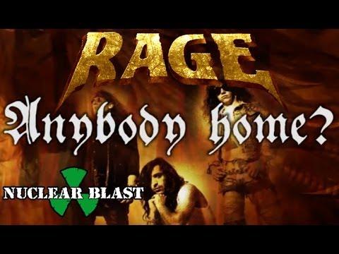 Клип Rage - Home
