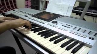 You Exist In My Song - Piano Cover by Sella Selinda