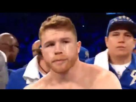 CANELO ALVAREZ vs JULIO CESAR CHARVES Jr  FULL FIGHT HD