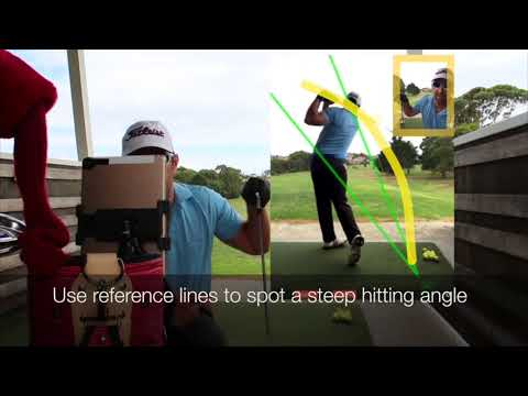 """2018-pro-tips-fix-golf-slice-""""coming-over-the-top""""-with-swing-profile-best-golf-analyzer"""