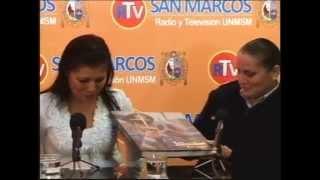 UNMSM recibe de la FAP testimonio bibliográfico de héroe nacional José Quiñones