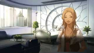 Trauma Center: New Blood - 7-3 Identity Loss