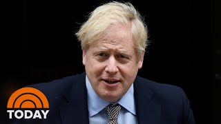 British Prime Minister Boris Johnson Moved To Intensive Care | Today