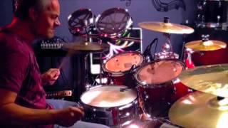 Radar Love - Golden Earring - Drum Cover By Domenic Nardone