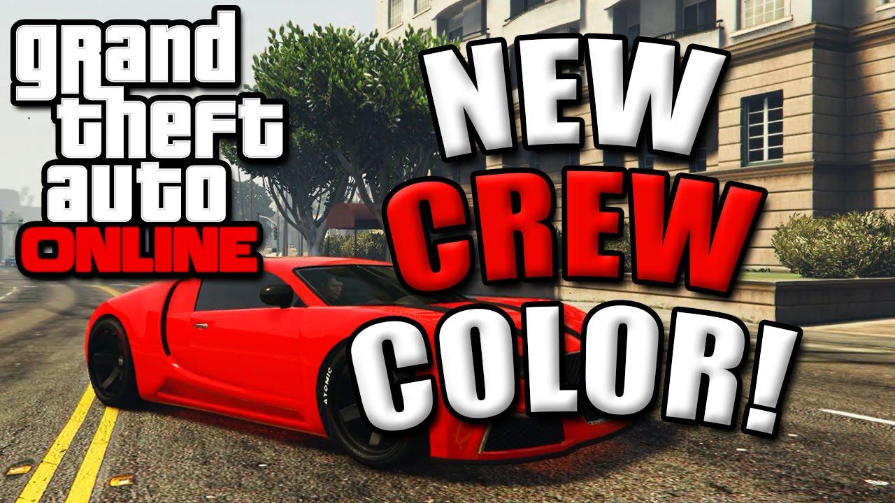 Best Gta Online Crew Emblem