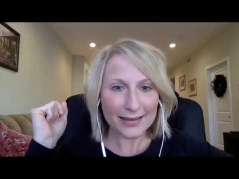 FREE LIVE TRAINING: How I filled my practice by creating more magnetic marketing.