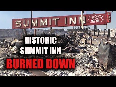 Summit Inn GONE