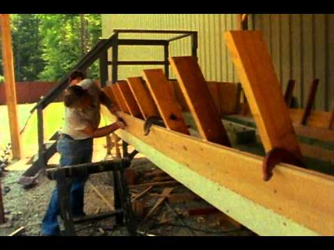Billy Moore: Chesapeake Boatbuilder (1981)