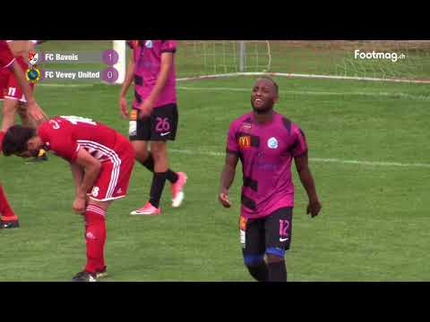 Bavois Vevey United