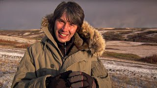 Asteroids and atmospheres - Wonders of the Solar System with Brian Cox - BBC