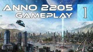 AnnO 2205 - Ep.1 : เริ่มสร้าง!!