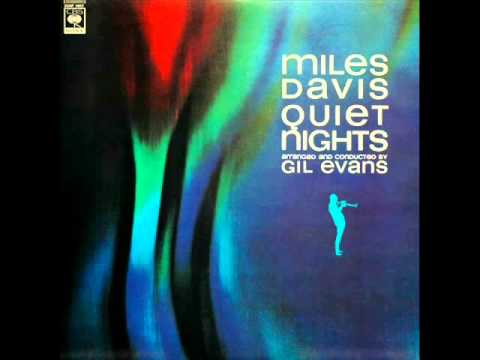 Miles Davis with Gil Evans Orchestra - Wait Till You See Her