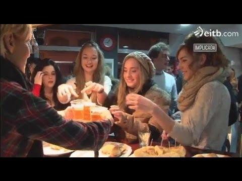 De bares por Donostia