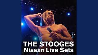 Fun House/L.A. Blues (Nissan Live Sets on Yahoo! Music)